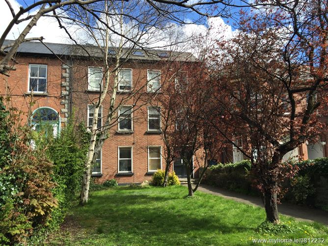 Apartment 5, 36 Morehampton Road , Donnybrook,   Dublin 4