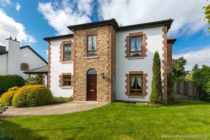 4 Thomond Hall, Ballymahon, Co. Longford, N39Y227