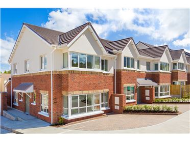 Main image of Airpark Square, Stocking Lane, Rathfarnham, Dublin 16