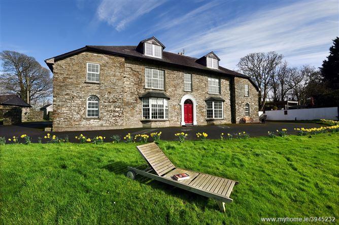 Photo of Rockfort House, Rockfort, Innishannon, Cork