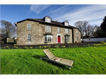 Photo of Rockfort House, Rockfort, Innishannon, Cork