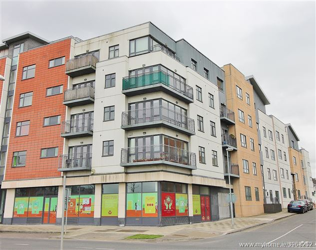 Photo of Apt. 6, 37 Main Street, Clongriffin, Dublin 13