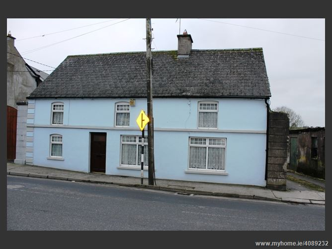 Photo of Main Street, Killenaule, Tipperary