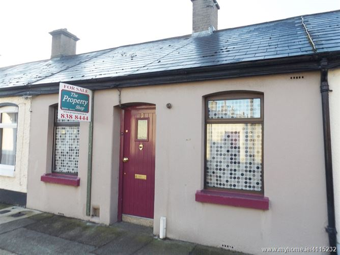 3 Sitric Place, Stoneybatter, Dublin 7