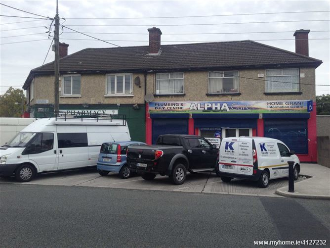 4 McKee Road, Finglas, Dublin 11