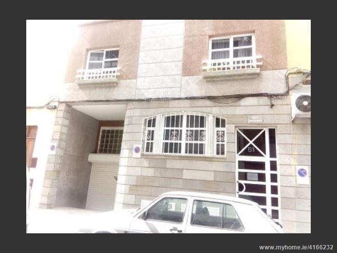 51 Calle EUSEBIO NAVARRO, 35003, Las Palmas de Gran Canaria, Spain