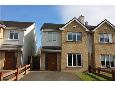 Photo of 80 The Millrace, Burrin Road, Carlow, Carlow Town, Carlow