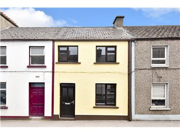 Photo of 8 McDonagh Terrace, Woodquay, Galway