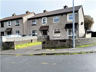 Photo of 321 Castlepark, Ballybane, Galway City
