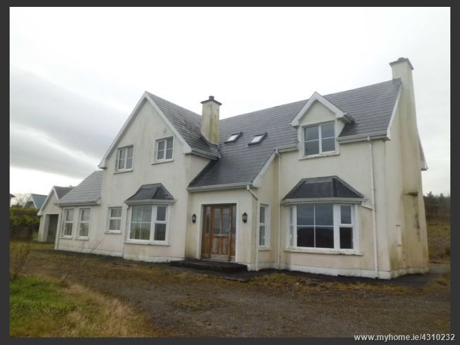 Image for Lettermore, Drumkeen, Donegal
