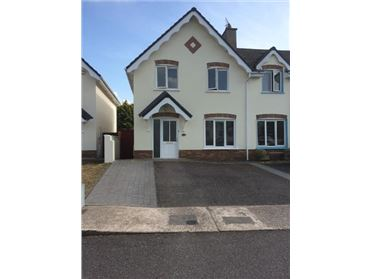 Photo of 182 An Caislean View P31 YR59, Ballincollig, Cork