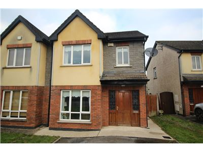 4 Glanntan, Golf Links Road, Castletroy, Limerick