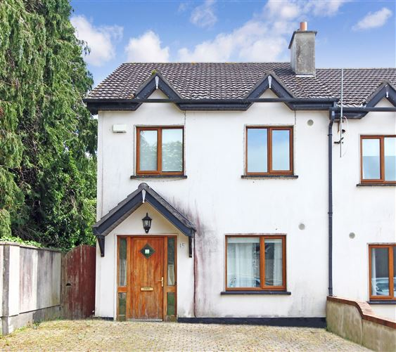 Image for 15 Cois Caislean, Delvin, Co. Westmeath