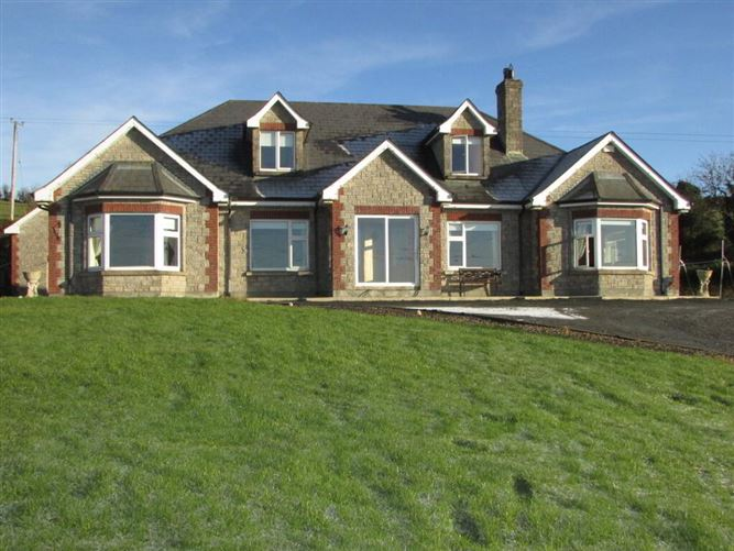 Main image for Cashlan West, Lisdoonan, Carrickmacross, Co. Monaghan
