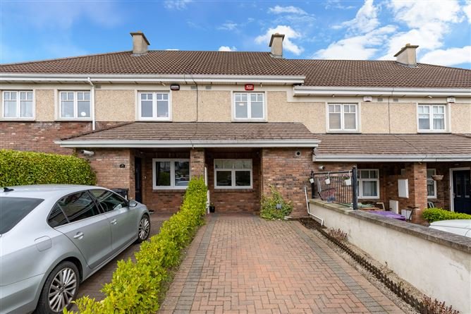 Main image for 186 Charlesland Court, Greystones, Wicklow