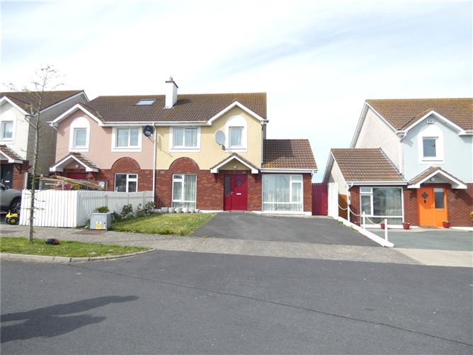 Main image for 24 Cuan Na Greine,Crooke,Passage East,Co. Waterford,X91 H5Y2