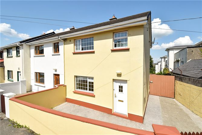 Main image for 4 Cabbage Lane,Bohermore,Galway,H91 ACW6