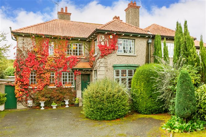 Main image for Clonlea Knapton Road , Monkstown,   County Dublin