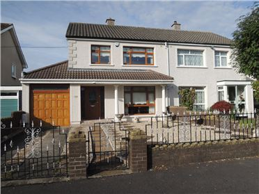 Main image of 119, Old Bawn Road, Tallaght,   Dublin 24