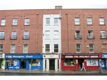 Photo of 12 Grafton Hall, Aungier Street, South City Centre,   Dublin 2