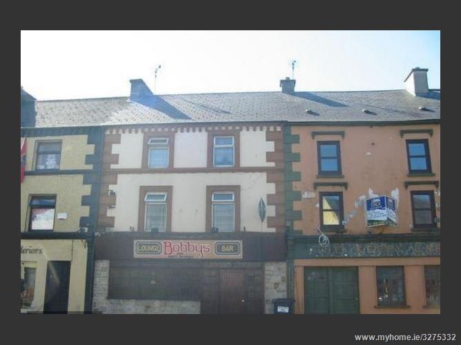 Bobbys Licenced Premises, Main St, Abbeyfeale, Limerick
