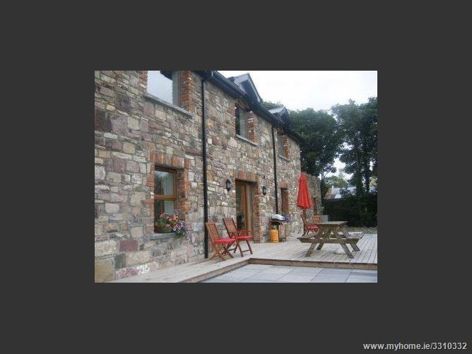 Main image for Trinity Lodge,smutternagh Knockvicar