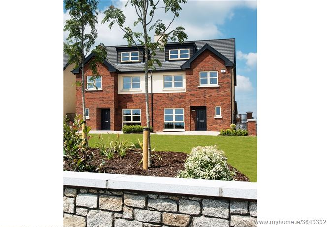 Ridgewood Manor, Curragh, Newbridge, Kildare