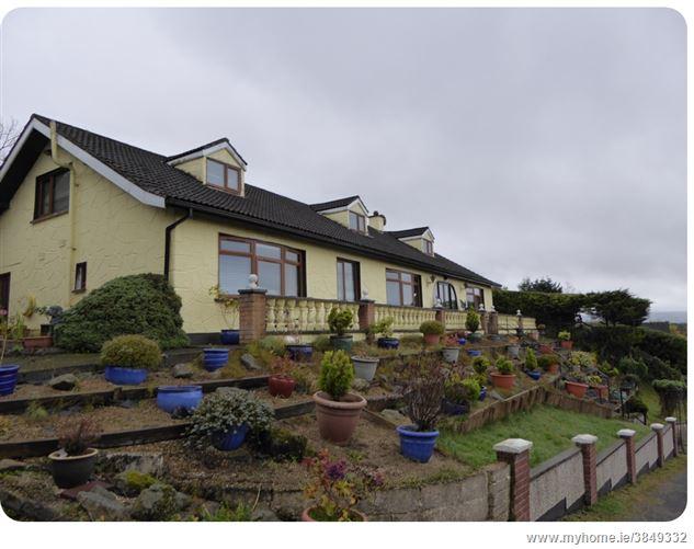 Photo of Ballyknockan, Valleymount, Blessington, Wicklow