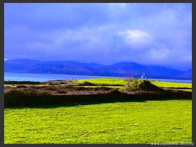 Island Road, Fenit, Kerry