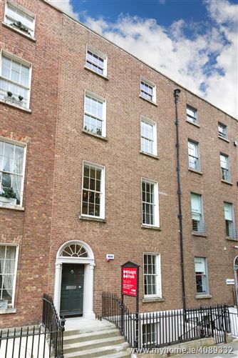 Photo of Lower Baggot Street, Dublin  2
