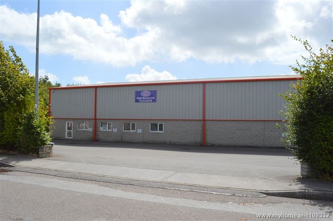 14A Owenacurra Business Park, Midleton, Little Island, Cork