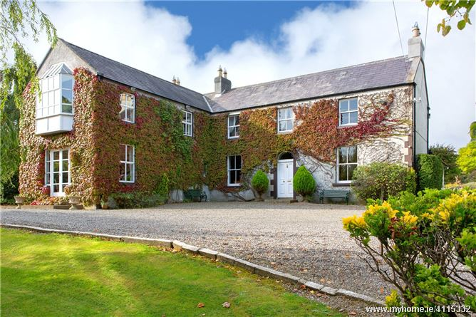 Jamestown House, Enniskerry Road, Kilternan, Dublin 18