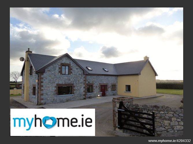 """""""Hillview"""", Enaghroe, Fedamore, Co. Limerick"""