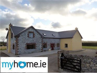 """Photo of \""""Hillview\"""", Enaghroe, Fedamore, Co. Limerick"""