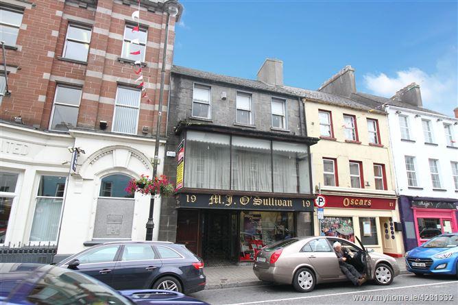 19 Oliver Plunkett Street, Mullingar, Co. Westmeath