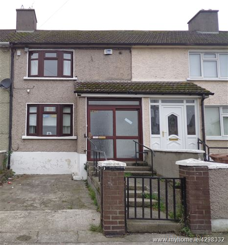 Main image for 138 Mellowes Avenue, Finglas,   Dublin 11