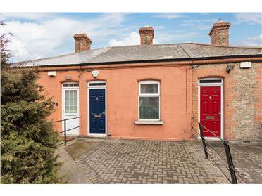 Photo of 2 Reillys Terrace, South City Centre - D8,   Dublin 8