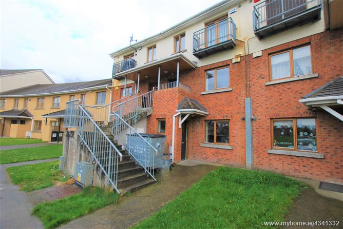36 Russell Crescent, Russell Square, Tallaght, Dublin 24