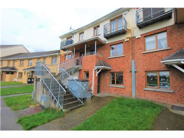 Photo of 36 Russell Crescent, Russell Square, Tallaght, Dublin 24