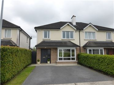 Main image of 54 Roselawn, Bolton Woods, Callan, Kilkenny