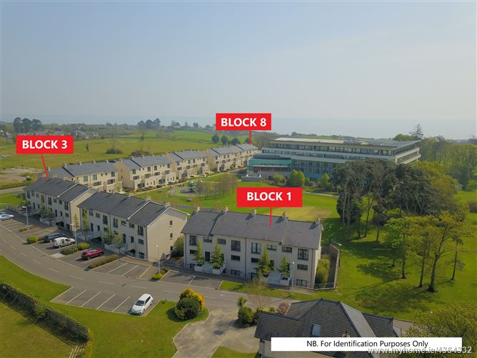 Main image for 24 Residential Units at Seafield Hotel Resort, Gorey, Ballymoney, Wexford