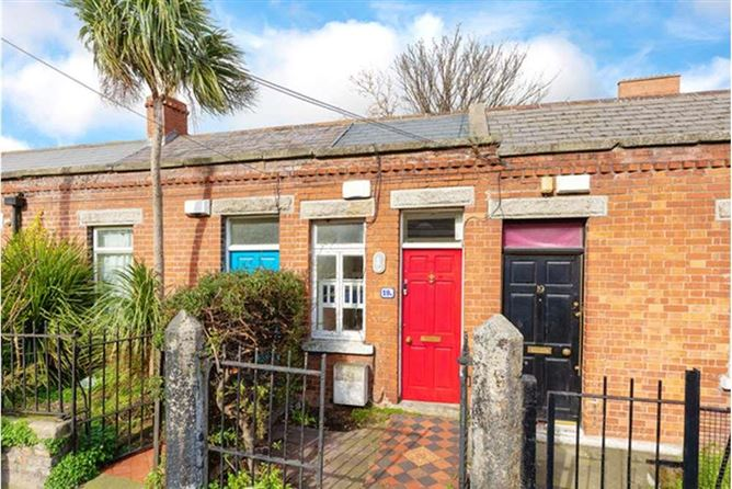 19a Long Lane, Portobello, Dublin 8
