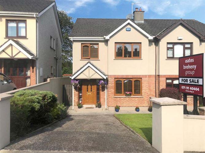 Main image for 7 The Laurels, Woodtown Lodge, Sligo City, Sligo