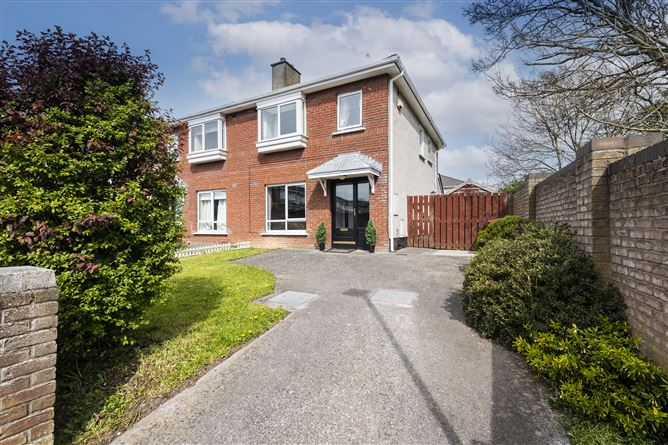 Main image for 1 THE GREEN, Beaumont Woods, Beaumont, Dublin 9