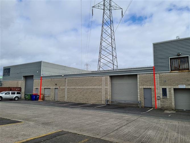 Main image for Unit K7 Ballymount Drive, Ballymount, Dublin 12