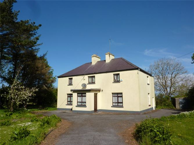 Main image for Parochial House,Lecanvey,Westport,Co Mayo,F28 EY68
