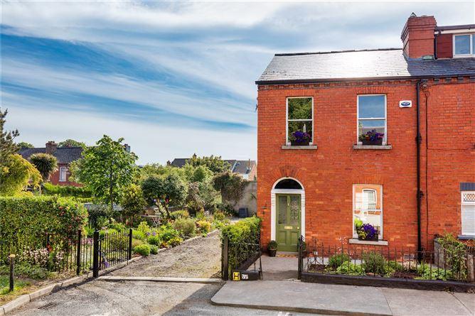 Main image for 5 Woodville Road,Drumcondra,Dublin 9,D09 W2V6