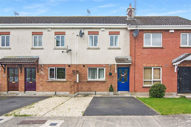 Main image for 34 Beauparc, The Loakers, Co.Louth, Dundalk, Co. Louth