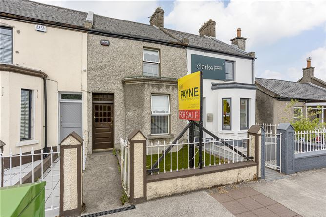 Main image for 2 Highland View Terrace, Kilcullen Road, Naas, Kildare