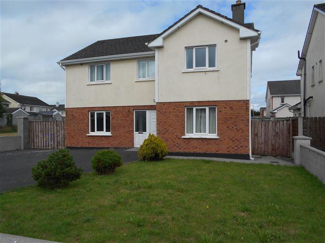 Main image for 17 Shannon Park, Edgeworthstown, Longford